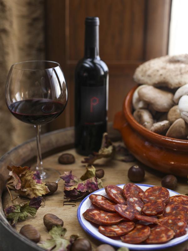 hotel rural zamora en encanto gastronomia 8